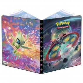 Portfolio A4 9 Cases - Pokemon - EB04