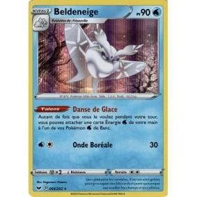Beldeneige - Holo Rare 64/202 EB01 Epée et Bouclier Epees et Bouclier 4 : Voltage Eclatant EB04
