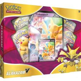 Pokémon - Coffret Alakazam V - FR