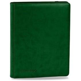 Pro Binder Premium 9 Cases - Vert