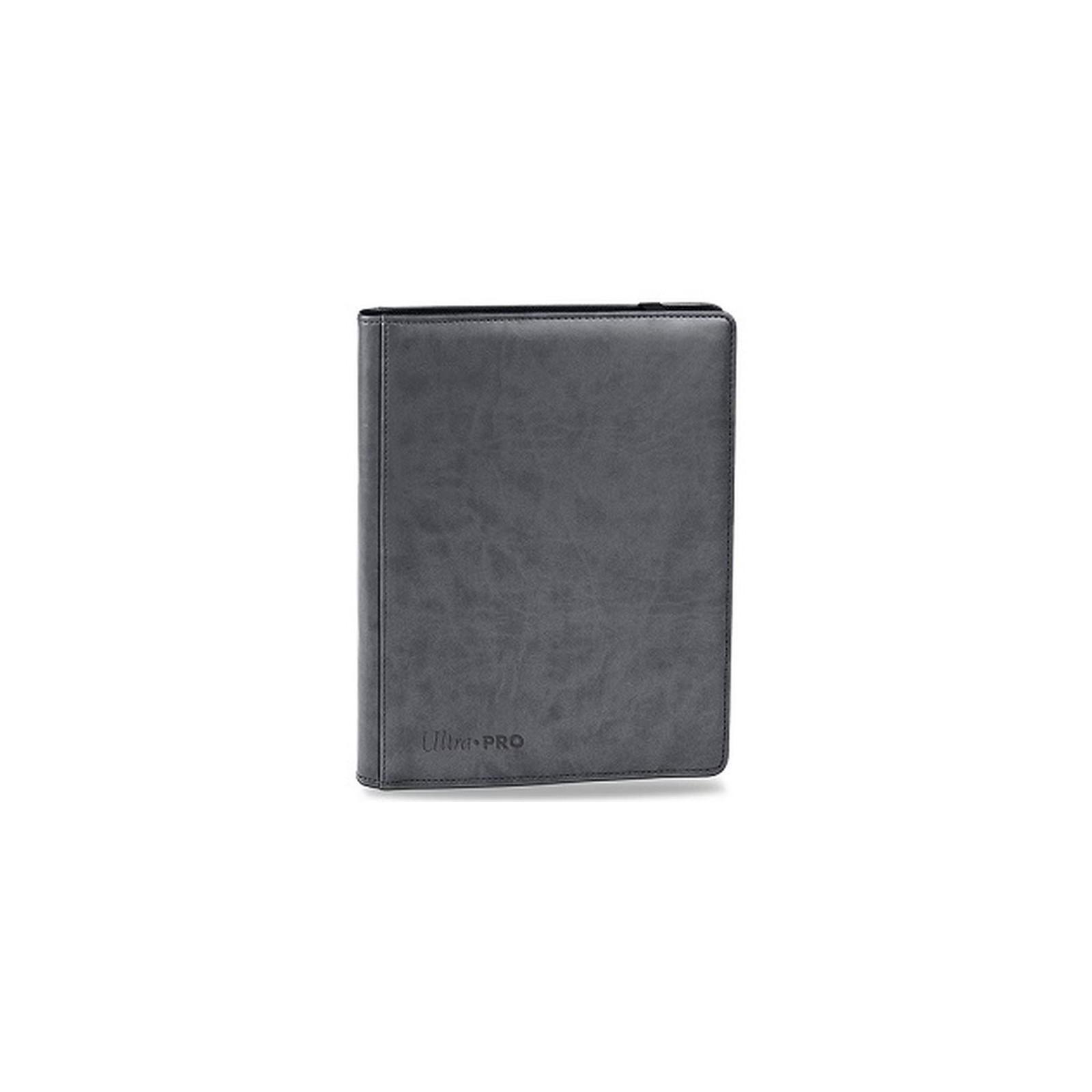 Pro Binder Premium 9 Cases - Gris