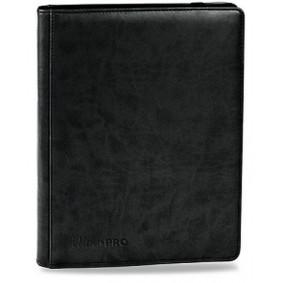 Pro Binder Premium 9 Cases - Noir