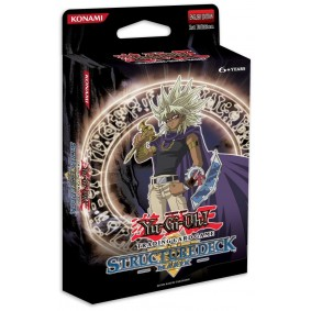 *US Print SEALED* Yu-Gi-Oh! - Structure Deck - Marik