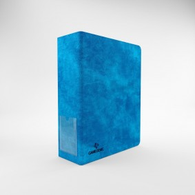 Gamegenic : Classeur Prime Bleu