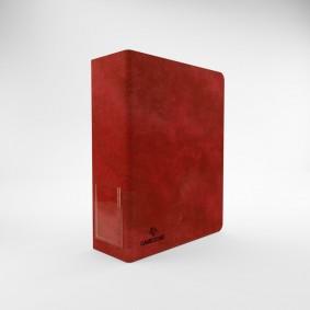 Gamegenic : Classeur Prime Rouge