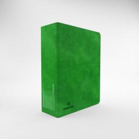Gamegenic : Classeur Prime Vert