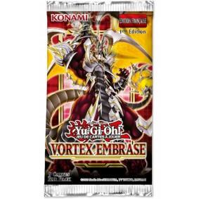 Yu-Gi-Oh! - Booster - Vortex Embrasé - FR