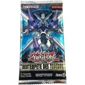 Yu-Gi-Oh! - Booster - Neotempête des Ténèbres - FR