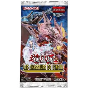 Yu-Gi-Oh! - Booster - Les Chasseurs de L'infini - FR