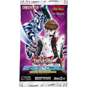 Yu-Gi-Oh! - Booster Speed Duel - L'Assaut des Profondeurs - FR