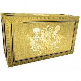 Yu-Gi-Oh! - Coffret - Decks Légendaires II - FR