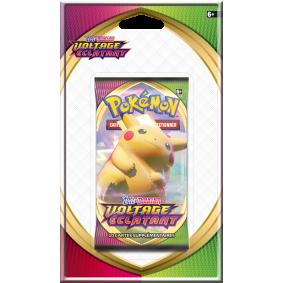 Pokémon - Booster Blister - Épée et Bouclier : Voltage Éclatant [EB04] - FR