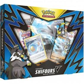 Pokémon - Coffret - Shifours V Mille Poings- FR
