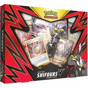 Pokémon - Coffret - Shifours V Poing Final- FR