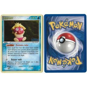 Lippouti 31/115 EX Forces Cachées Reverse  Français Near Mint Pokémon - EX Forces Cachées