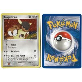 Kangaskhan 6/112 EX Rouge Feu & Vert Feuille Holo  Anglais Near Mint Pokémon - EX Rouge Feu & Vert Feuille