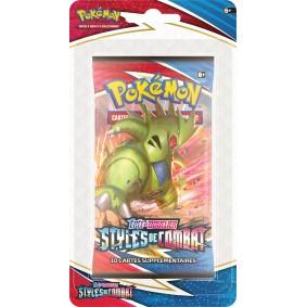 Pokémon - Booster Blister - Épée et Bouclier : Style de Combat [EB05] - FR