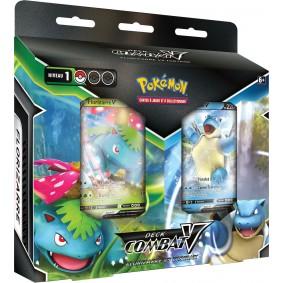 Pokémon - Deck de Combat V...
