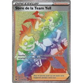 Sbire de la Team Yell -...