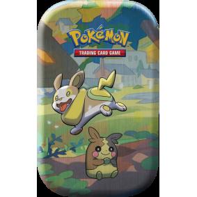 Pokémon - Mini-Tin Pokébox...