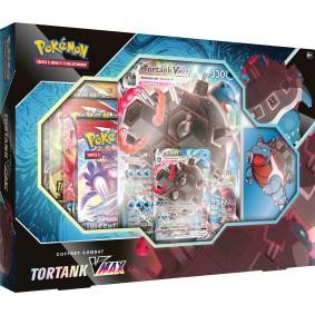Pokémon - Coffret Combat - Tortank V-MAX - FR