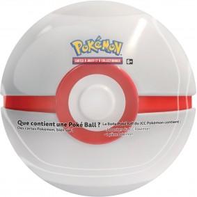Pokémon - PokéBall Tin