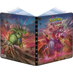 Portfolio 9 Cases / 180 cartes - Pokemon - EB05 - Style de Combat  - Shifours Poing Final VMAX