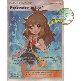 Exploration de Leaf - Full...