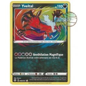 Yveltal - Amazing Rare...