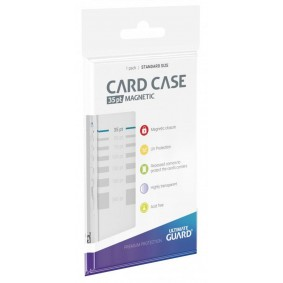 Ultimate Guard - Magnetic Card Case 35PT Anti-UV (X1)