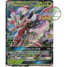 Floramantis GX - Ultra Rare 15/149 - Soleil et Lune 1