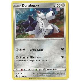 Duralugon - Holo Rare - SWSH028