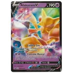 Alakazam V - Ultra Rare - SWSH083
