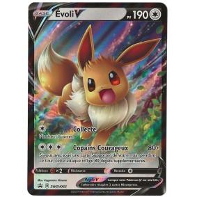 Evoli V - Ultra Rare - SWSH065