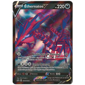 Ethernatos V - Ultra Rare - SWSH064