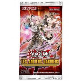 Yu-Gi-Oh! - Booster - Les...