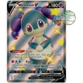 Wimessir V - Full Art Ultra...