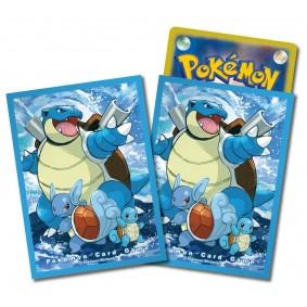 Pokémon Center - Proteges...