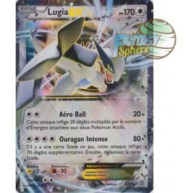 Lugia-EX - Ultra Rare 68/98 - XY 7 Origines Antiques
