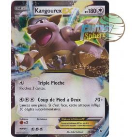 Kangourex-EX - Ultra Rare 78/106 - XY 2 Étincelles