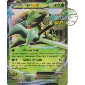 Jungko-EX - Ultra Rare 35977 -