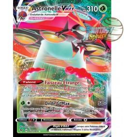 Astronelle VMAX - Full Art Ultra Rare  21/185 - Epee et Bouclier 4 Voltage Eclatant