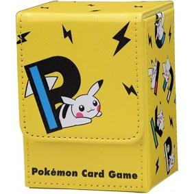 Pokemon - Deck Box -...