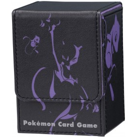 Pokemon - Deck Box - Mew & Mewtwo - Mewtwo Shadow Ver.3