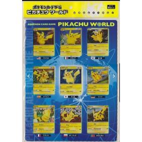 Pokémon - Coffret - Pikachu...