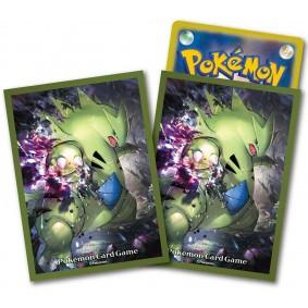 Proteges Cartes - Standard - Pokemon - Tyranitar (64)