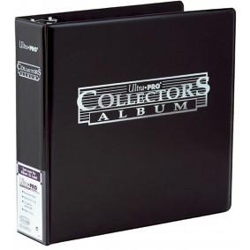 UP - Classeur a Anneaux - Collectors Album Noir