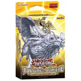 Yu-Gi-Oh - Deck de Structure - Royaume de Lumière - FR - 1er Edition