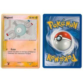 Magneti 63/97 EX Dragon Reverse Unlimited Français Near Mint