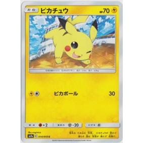 Pikachu 014/055 Night...